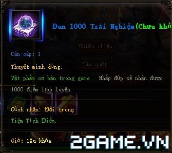 Webgame Soái Vương - Kỹ năng anh hùng 3