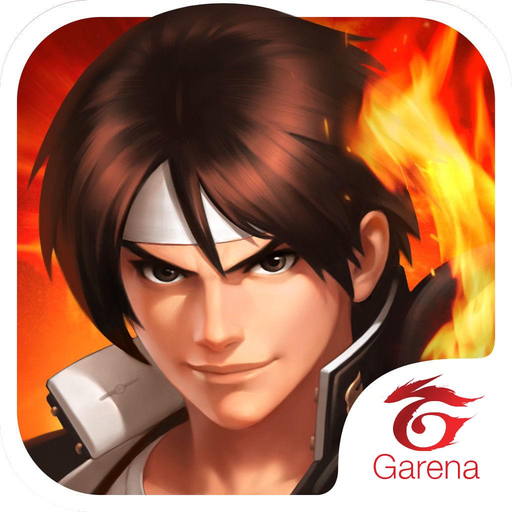 Garena sắp phát hành game mobile Quyền Vương 98 tại Việt Nam