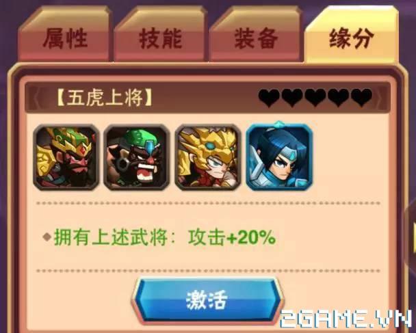 Túy Anh Hùng - Giới thiệu 1 số tính năng cơ bản 3