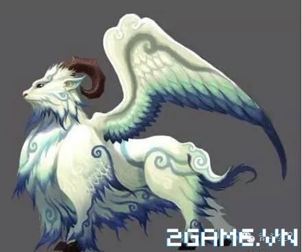 Túy Anh Hùng - Tìm hiểu hệ thống Linh Thú 4