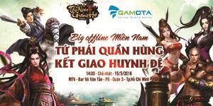 Tặng 505 giftcode game Tiếu Ngạo Giang Hồ Mobile