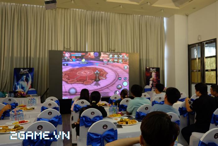 Những game thủ đầu tiên trải nghiệm Phong Vân 3D Mobile họ nói gì? 4