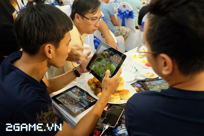 Những game thủ đầu tiên trải nghiệm Phong Vân 3D Mobile họ nói gì? 5