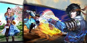 Vì sao Cửu Âm VNG lại là game kiếm hiệp được mong chờ nhất ở thời điểm này?
