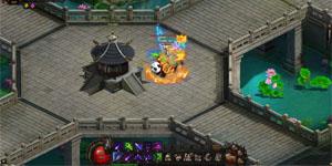 Webgame Vương Giả chuẩn bị ra mắt tại Việt Nam