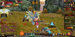 Webgame Vân Trung Ca 3D sắp được VTC Game ra mắt tại Việt Nam