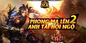 3 game MMORPG tiên phong trên thị trường Windows Phone Việt, giờ ra sao?