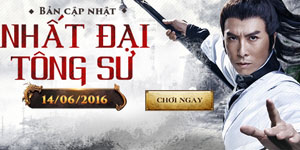 Tặng 315 giftcode game Diệp Vấn Online