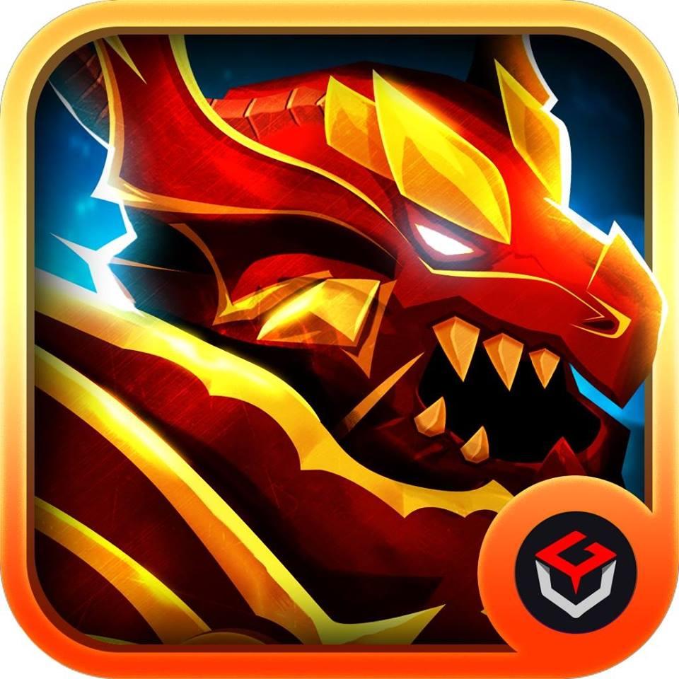 Game mới Lục Địa Rồng mobile chuẩn bị ra mắt game thủ Việt