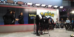 Pokemon GO – Nitendo công bố thời điểm phát hành game trên toàn thế giới