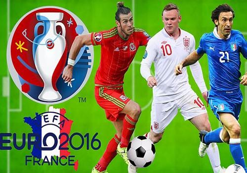 Game thủ Ngọa Hổ Tàng Long Mobile 'hết mình' cùng Euro 2016 0