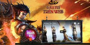 Mộng Tào Tháo – Game online Tam Quốc mới cập bến Việt Nam