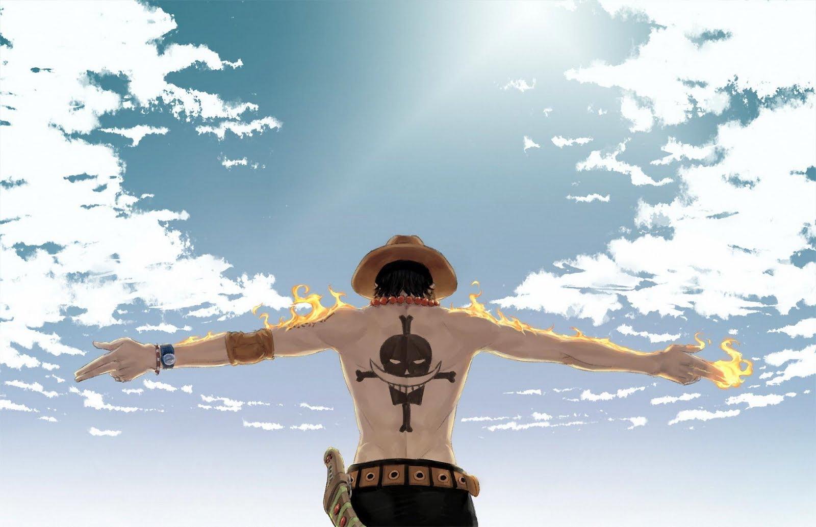 """Hải Tặc Bóng Đêm - Vì chiều lòng fan, mặc kệ """"thánh"""" Oda, tựa game này đã hồi sinh luôn cả Ace 4"""