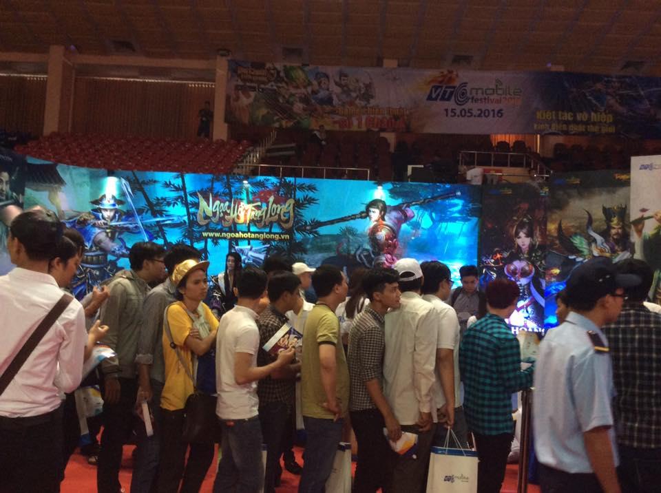 Game thủ Ngọa Hổ Tàng Long Mobile đồng loạt gửi 'tâm thư' đòi NPH ra server mới 3