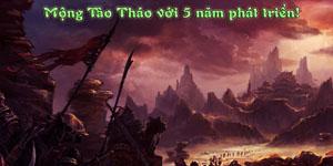 5 lý do khiến Mộng Tào Tháo 'hớp hồn' game thủ