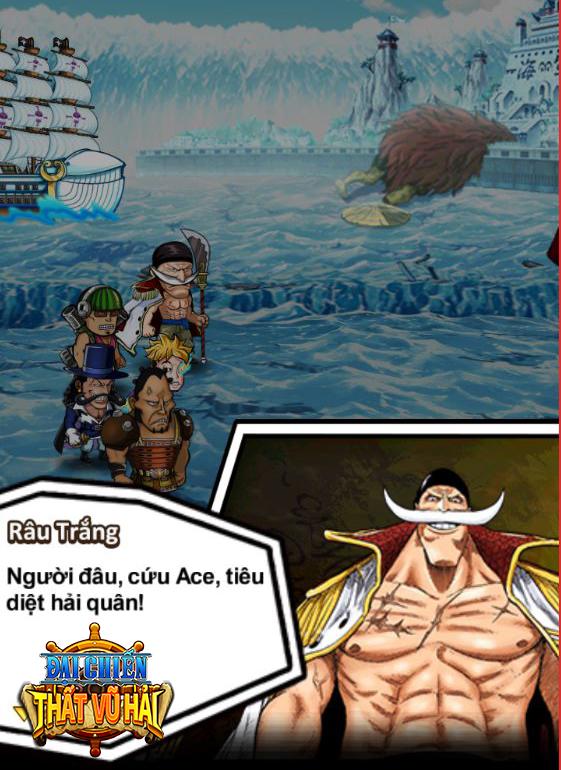 Fan manga nói gì về Đại Chiến Thất Vũ Hải sau ngày Close Beta? 0