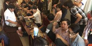 Huyền Thoại MOBA – Offline Uzi Cup III: Ấm cúng và tràn ngập tiếng cười