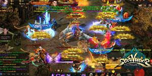 Soái Vương – Hội tụ tinh hoa game online tại Việt Nam