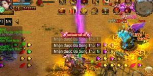 Quốc Chiến Truyền Kỳ – Điểm danh những hoạt động cực hot trong game