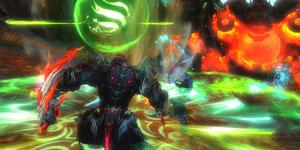 Thiên Diễn Lục – Game online 3D mới lạ, chất lượng cực đỉnh