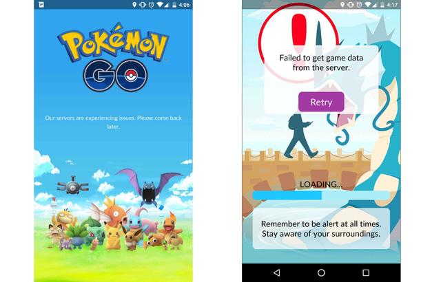 Cộng đồng game thủ Pokemon GO điếng người trước tuyên bố của CEO Niantic 0