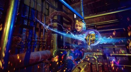 Cosplay Ezreal nhà thám hiểm cực chất trong công xưởng