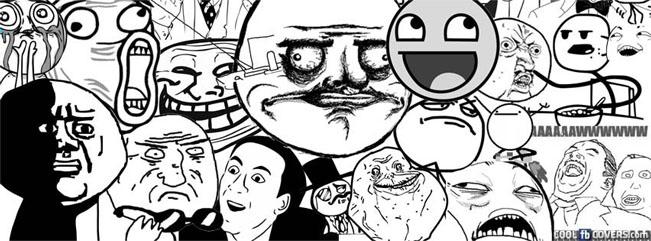 GO Nấm Lùn - 'Cạn lời' với tựa game cho phép thay đổi mặt nhân vật thành… meme faces 0