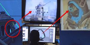 Overwatch tiết lộ danh tính Hero mới: Sombra