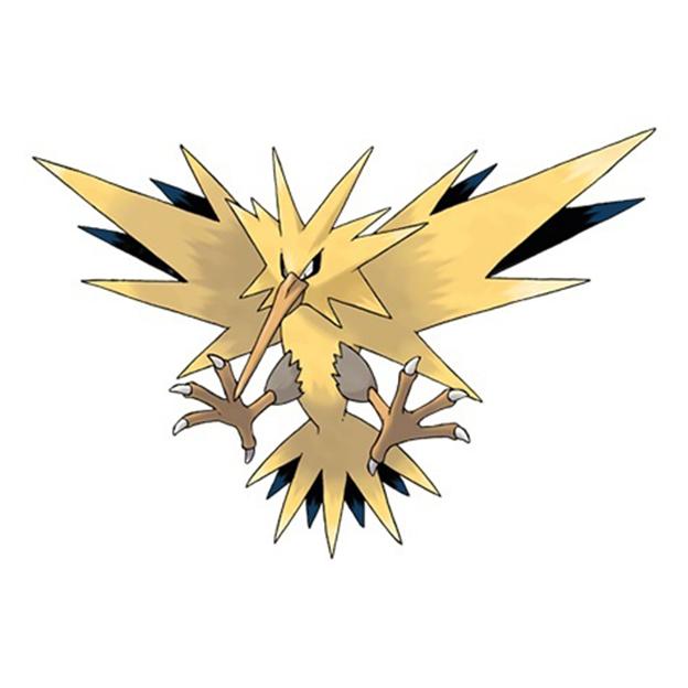 Pokemon GO - Những địa điểm Nitendo
