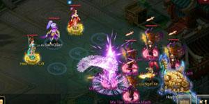Thượng Cổ Kỳ Duyên – Game giống TS Online mở cửa ngày 13/7 tại Việt Nam