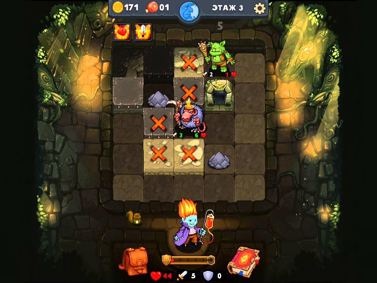 Tổng hợp một số tựa game thể loại turn-based cực thú vị chơi offline trên điện thoại 15