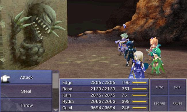 Tổng hợp một số tựa game thể loại turn-based cực thú vị chơi offline trên điện thoại 3