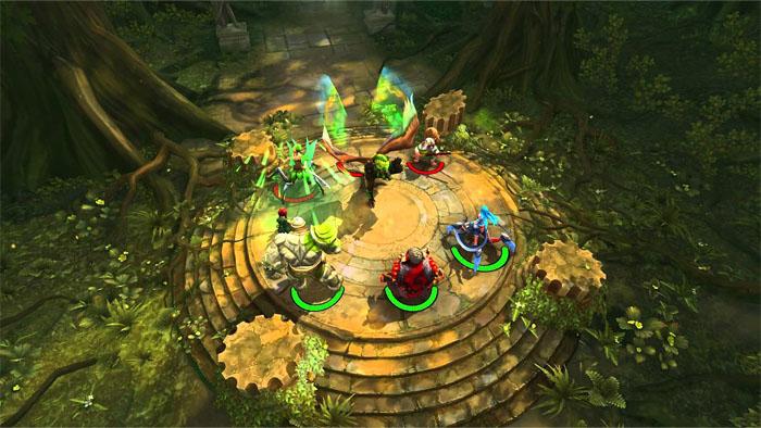 Tổng hợp một số tựa game thể loại turn-based cực thú vị chơi offline trên điện thoại 7