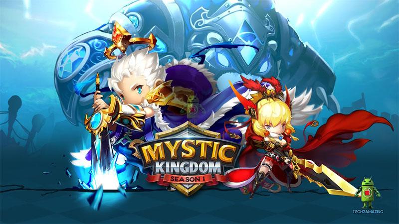 Top 4 Game Chibi Mobile game thủ Việt mong đợi nhất tháng 7 này 2
