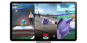 Hướng dẫn chơi Pokémon GO trên PC cho game thủ Việt