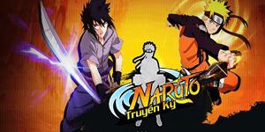 Naruto Truyền Kỳ – 3 bước đầu tiên để trở thành Ninja trong ngày Close Beta