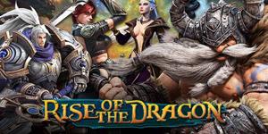 Rise Of The Dragon – Lối chơi chặt chém, thoả sức combat