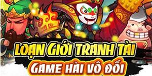 Tam Giới Anh Hùng – Game mobile chiến thuật hài hước chuẩn bị ra mắt tại Việt Nam