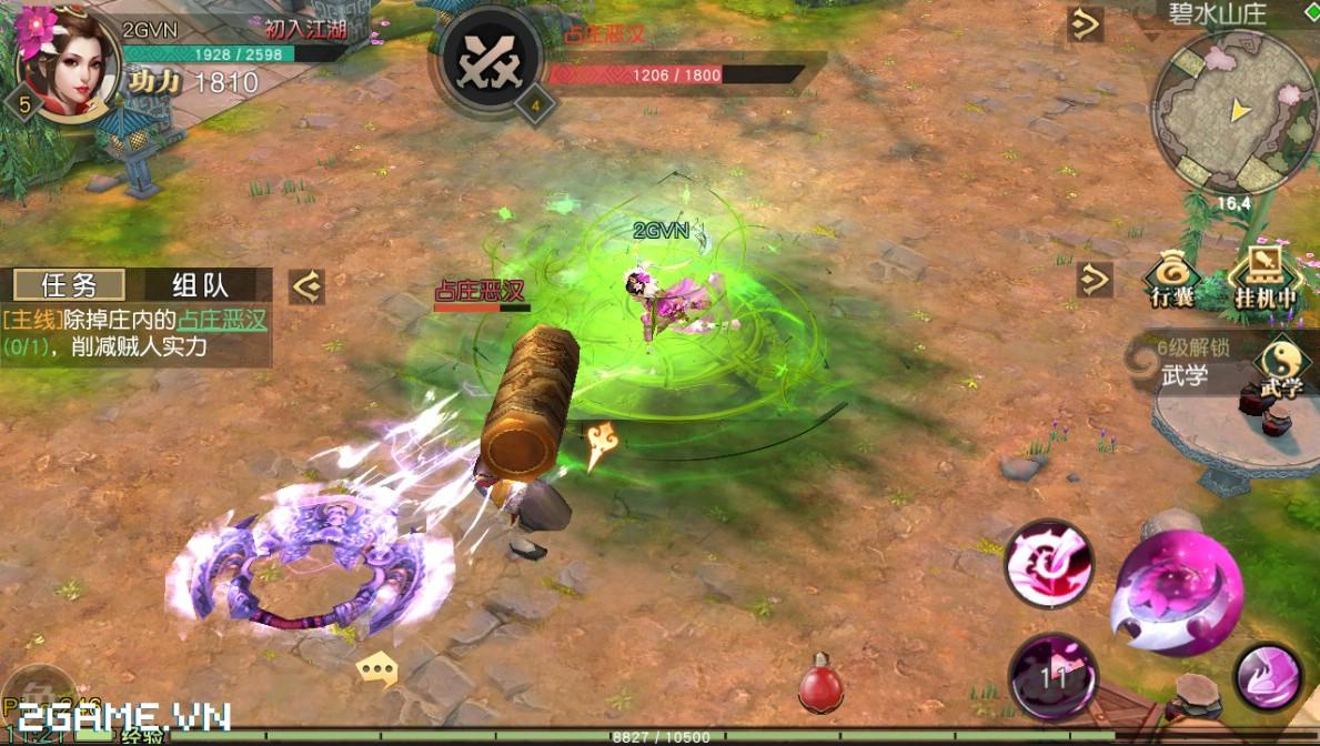 17 game online mới chuẩn bị ra mắt làng game Việt vào thời gian tới 15