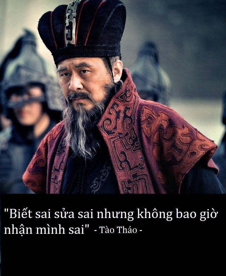 """Khổng Minh Truyện - 10 câu nói nổi tiếng của Tào Tháo khiến kẻ khác """"vô ngôn dĩ đối"""" 9"""