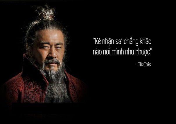 """Khổng Minh Truyện - 10 câu nói nổi tiếng của Tào Tháo khiến kẻ khác """"vô ngôn dĩ đối"""" 2"""
