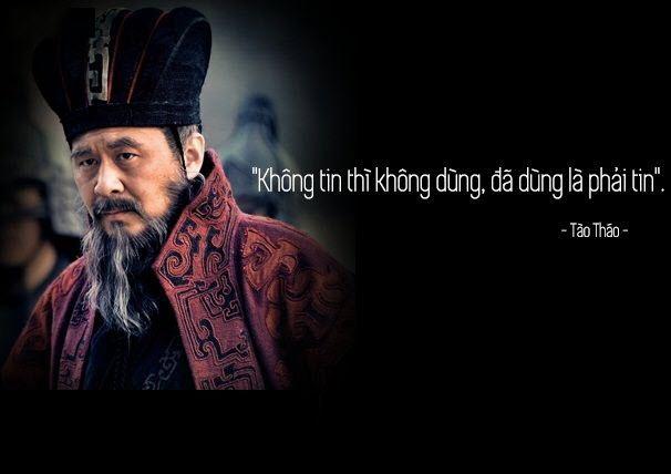 """Khổng Minh Truyện - 10 câu nói nổi tiếng của Tào Tháo khiến kẻ khác """"vô ngôn dĩ đối"""" 6"""