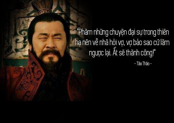 """Khổng Minh Truyện - 10 câu nói nổi tiếng của Tào Tháo khiến kẻ khác """"vô ngôn dĩ đối"""" 7"""