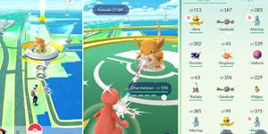 Pokemon GO – Từ điển chuyên ngành Pokemon GO