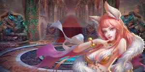 Thượng Cổ Giáng Ma – Webgame MMORPG 2D với phong cách thiết kế mới lạ