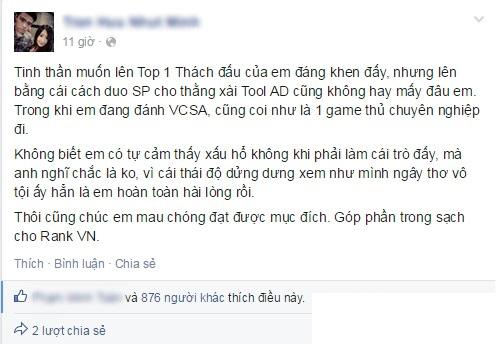 game thu chuyen nghiep xai tool 6