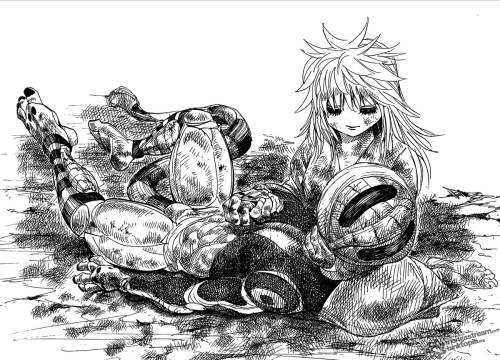 Vi Sao Những Nhan Vật Phản Diện Trong Hunter X Hunter Lại Thu Hut đến Thế Shaiapouf notices how exhausted komugi is and suspects that it's only a matter of time before she loses. trong hunter x hunter