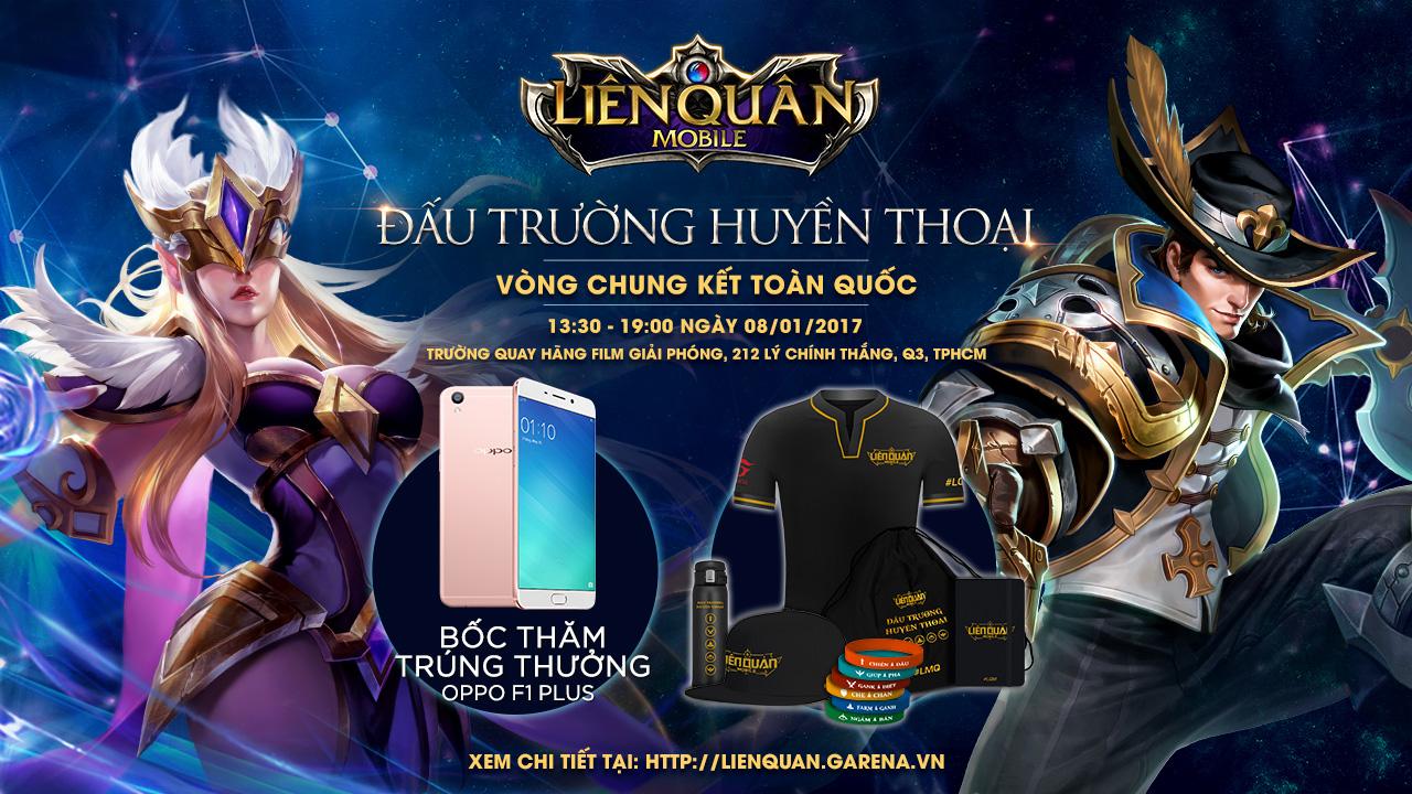 """Sơn Tùng M-TP sẽ xuất hiện tại VCK giải đấu Liên Quân Mobile với hit khủng """"Lạc Trôi"""""""