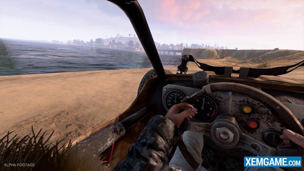 Playerunknown's Battlegrounds - game bắn súng sinh tồn với đồ hoạ tuyệt đỉnh