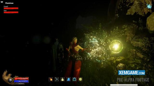 Ashes of Creation, tựa game tuyệt đẹp sắp mở cửa thử nghiệm trong thời gan tới